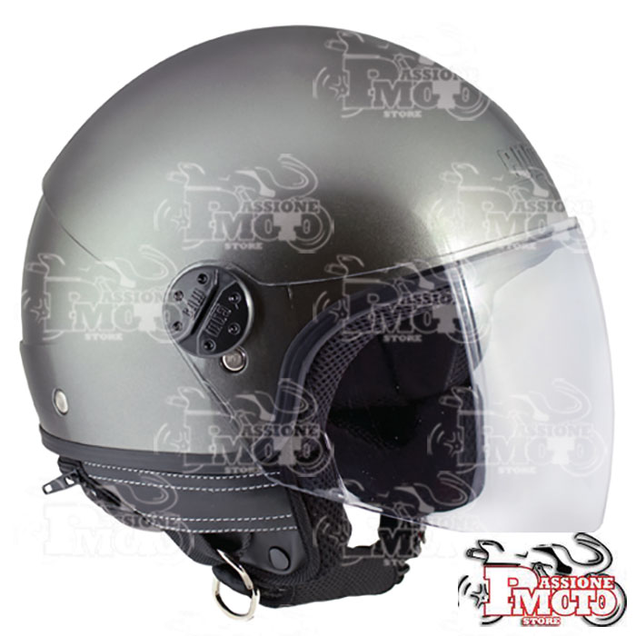 Casco Jet CGM 101A NEVADA Antracite