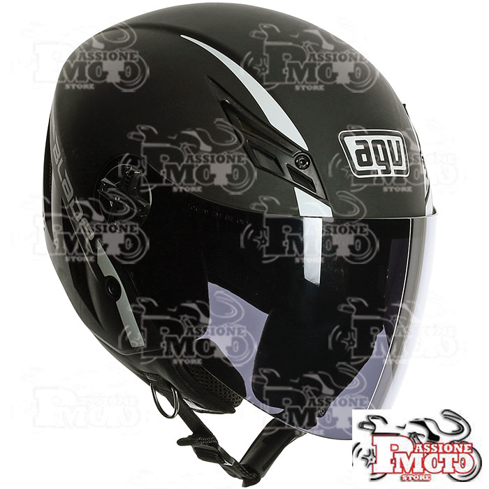 Casco AGV Blade Mono Matt Black