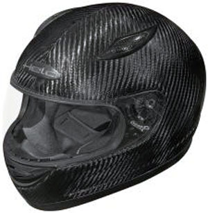 Casco Integrale Carbonio Held Travel X