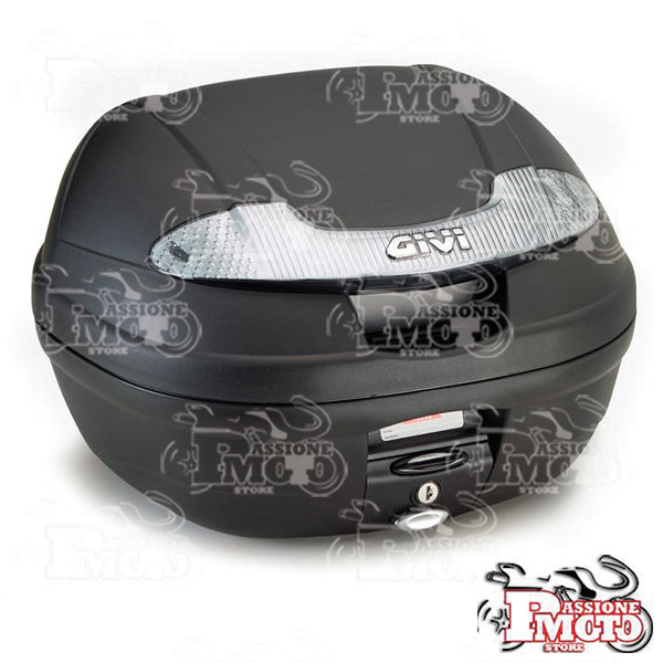 Bauletto GIVI E340 VISION TECH