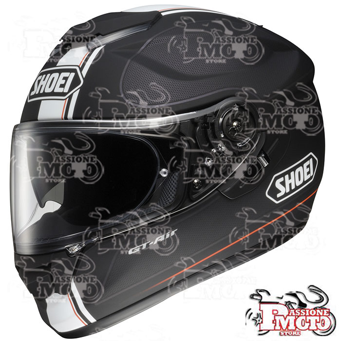 Casco Shoei GT-Air Wonderer TC-5