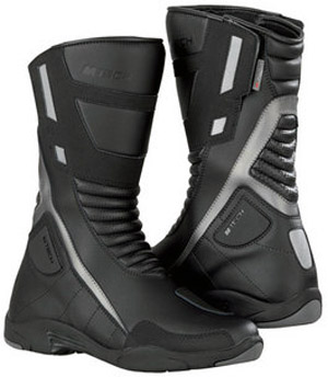 Stivali M-Tech Highway Black