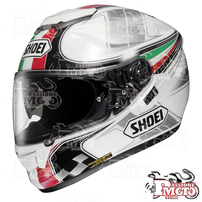 Casco Shoei GT-Air Regalia TC-4