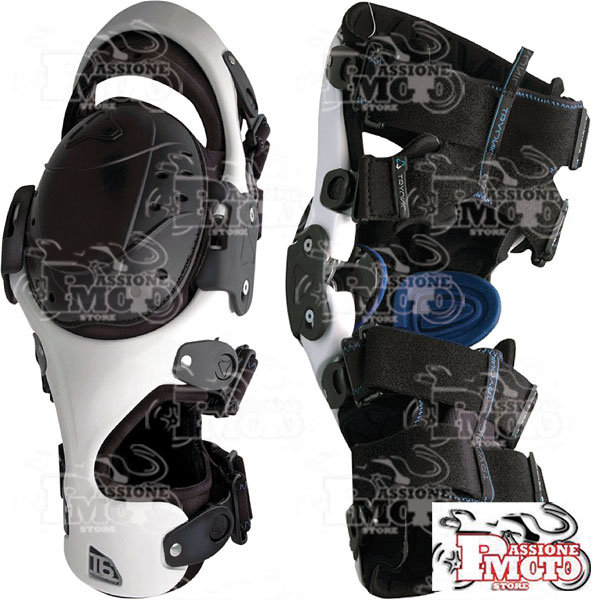 Tryonic Knee Brace T6 Coppia
