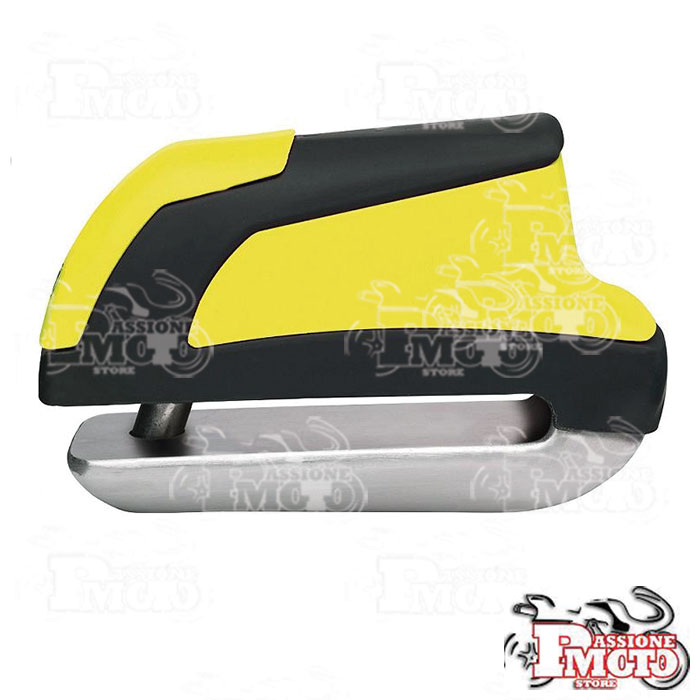Bloccadisco Abus Trigger 330 Yellow