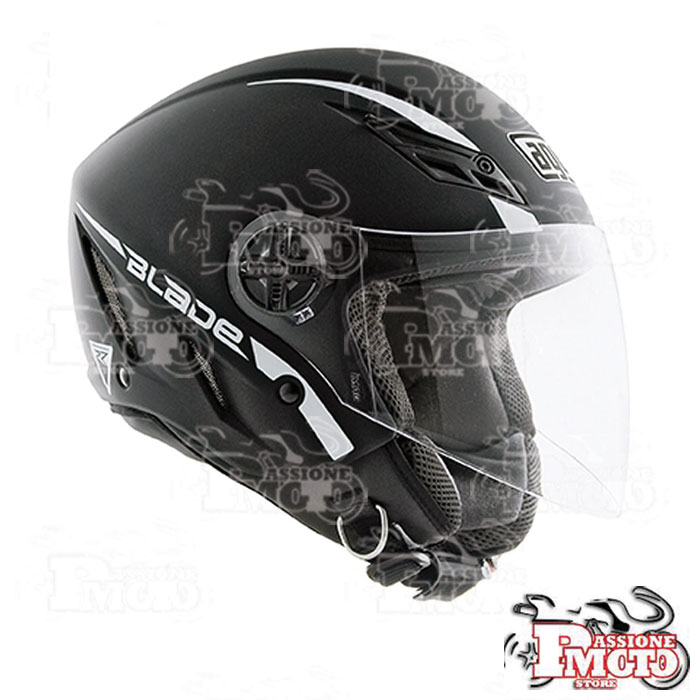Casco AGV Blade Black