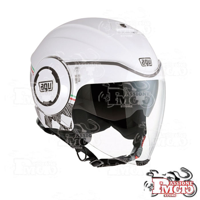 Casco AGV City Fluid Garda