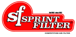 Filtri Aria Racing Sprint Filter