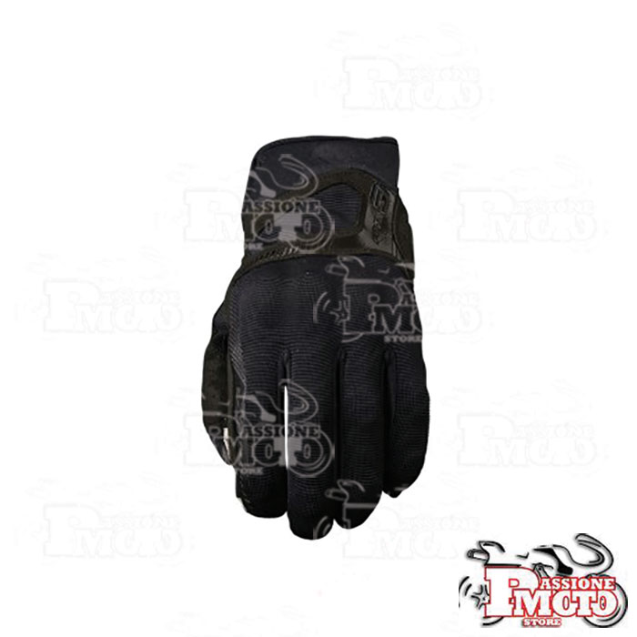 Guanti Five Gloves RS3 Black