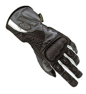 Guanti M-Tech M-Racer Black/White
