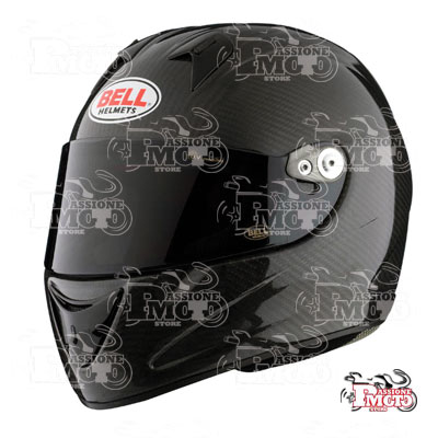 Casco Bell M4R Carbon
