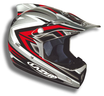 Casco Lazer MX-6 Ray