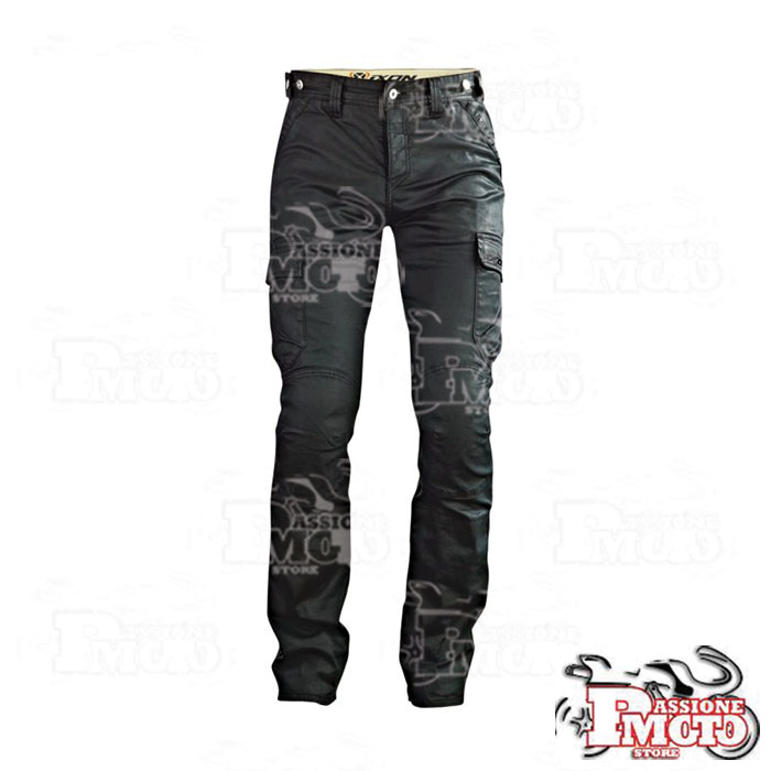 Jeans Ixon Owen Flash Nero