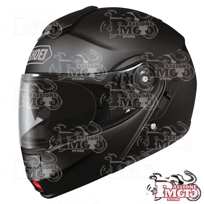Casco Shoei Neotec Matt Black